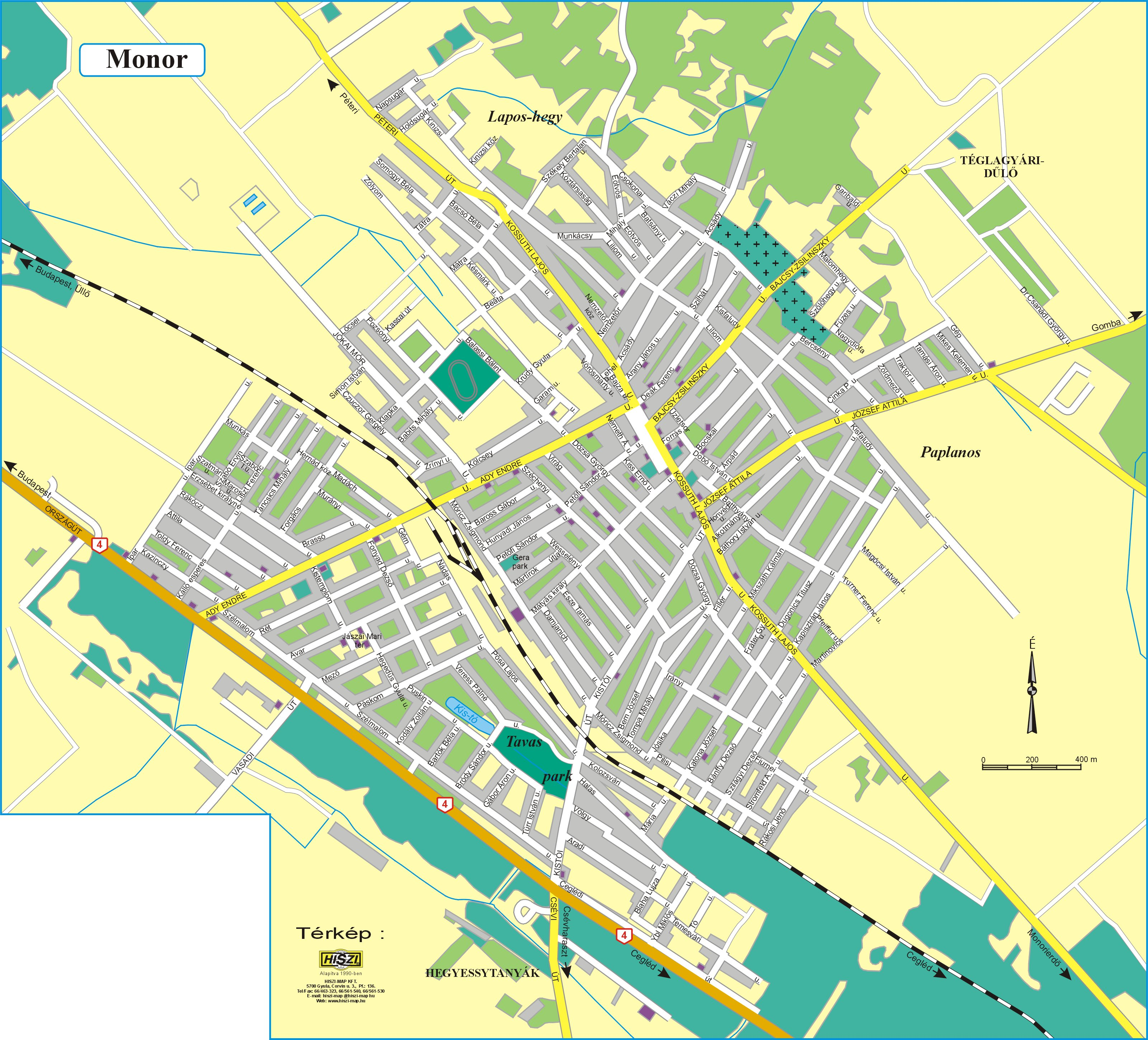 monor térkép GKRTE GÖDÖLLŐ   Gödöllő és Környéke Regionális Turisztikai Egyesület monor térkép