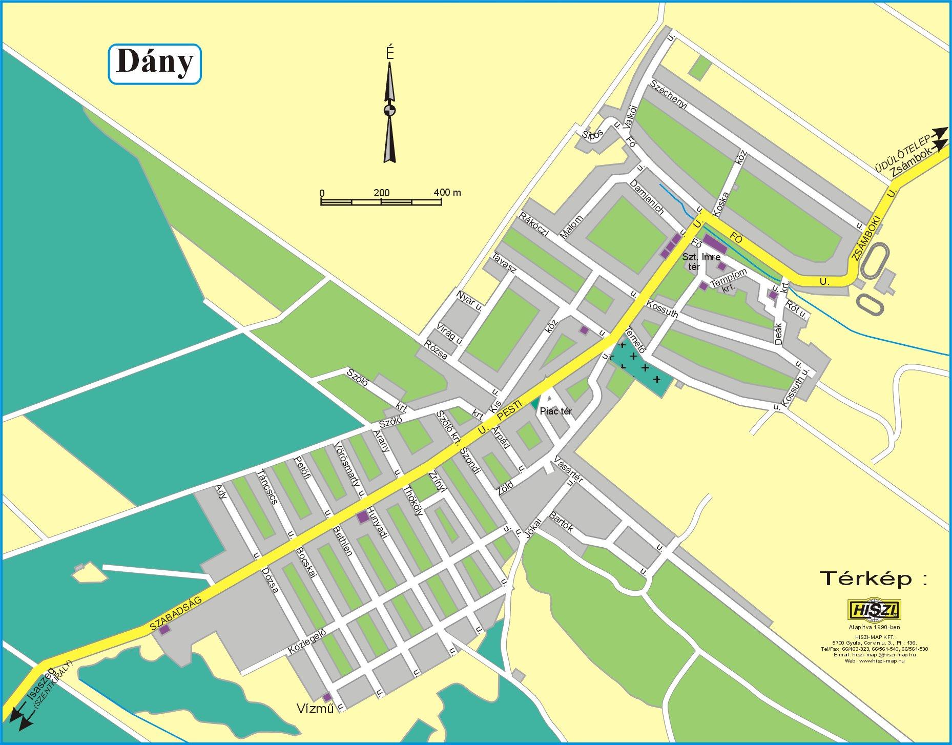 dány térkép GKRTE GÖDÖLLŐ   Gödöllő és Környéke Regionális Turisztikai Egyesület dány térkép