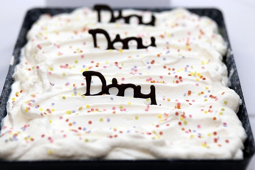 eszterházy torta recept tejszínes krémmel